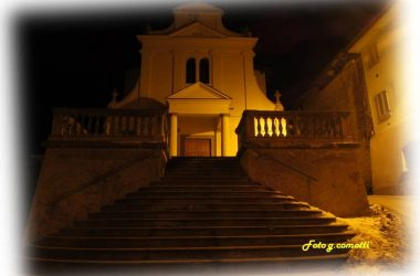 GAVARNO Nembro Chiesa S.Antonio