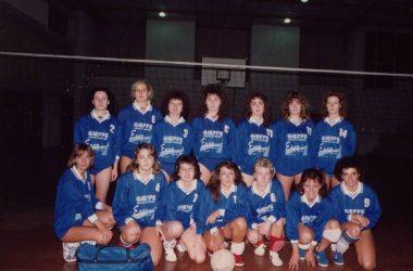 GIEFFE pallavolo femminile Ponte San Pietro