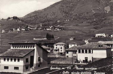 Gandino Barzizza