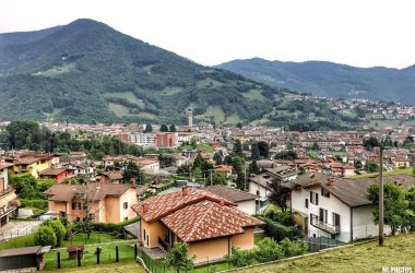 Gandino Bergamo