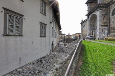 Gandino Museo e Basilica
