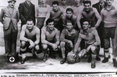 Gazzaniga Calcio 1948