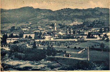 Gazzaniga Valle Seriana