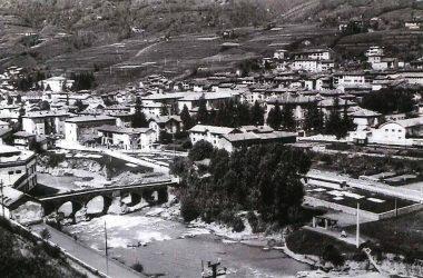Gazzaniga fine anni 50