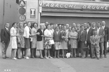 Gente storica Gazzaniga