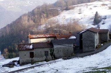 Gerosa:Blello- Il borgo di Prato Aroldi (Pradaolcc)