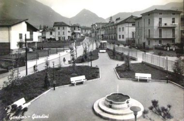 Giardini sotto Oratorio - Gandino