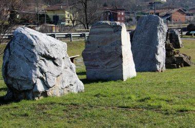 Giardino Geologico - Gazzaniga
