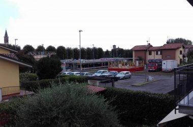 Giostre a Pagazzano