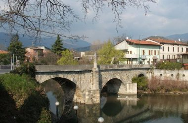 Gorle Ponte Vecchio