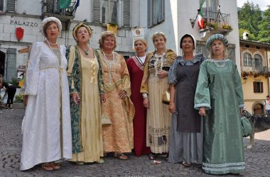 Gromo Borgo Medievale