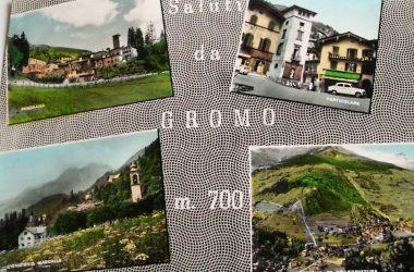 Gromo Cartoline
