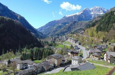 Gromo Comune Bergamo