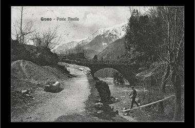 Gromo Il fu ponte Tinella