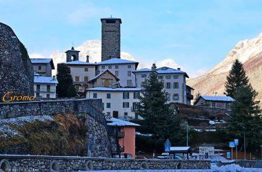 Gromo Paese Val Seriana