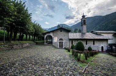Gromo San Giacomo