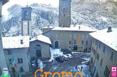Gromo comune di Bergamo