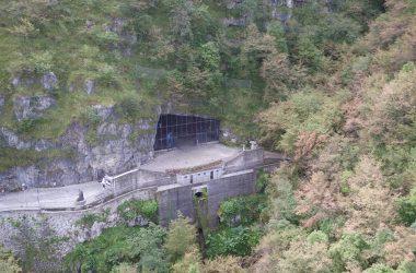 Grotta Santuario Cornabusa Sant'Omobono Terme