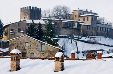 Grumello del Monte Castello