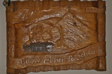 Gruppo Alpini di Sorisole