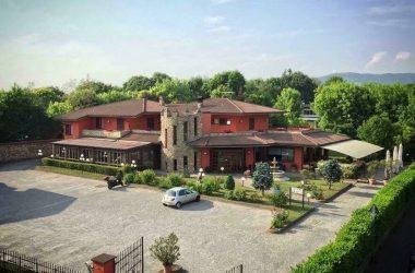 Hotel Ristorante Leone d'Oro a Telgate