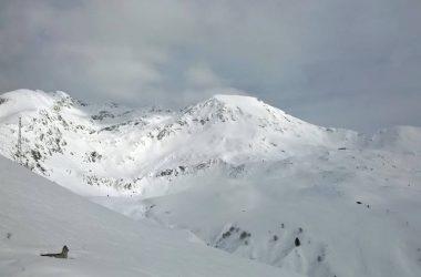 I monti di Foppolo