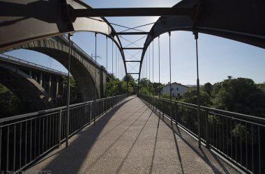 I ponti di Ponte San Pietro