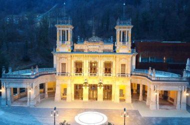 Il Casinò Municipale di San Pellegrino Terme