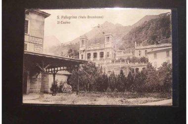 Il Casino San Pellegrino Terme