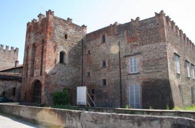 Il Castello Barbò - Pumenengo