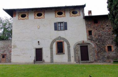 Il Castello della Marigolda Curno