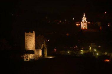 Il Castello di Cisano Bergamasco