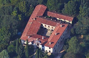 Il Castello di Valverde Bergamo
