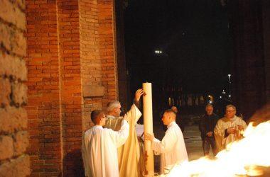 Il Cero del Santuario Santa Maria del Fonte - Caravaggio