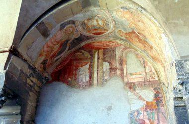 Il Convento di San Francesco - Bergamo