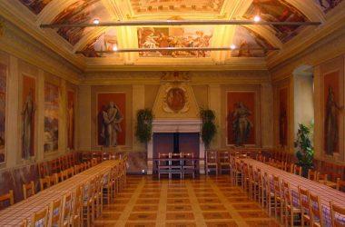 Il Monastero San Paolo d'Argon