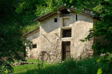 Il Mulino di Baresi - Roncobello