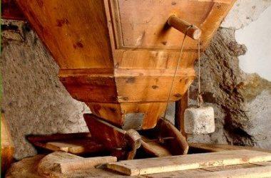 Il Mulino di Baresi a Roncobello
