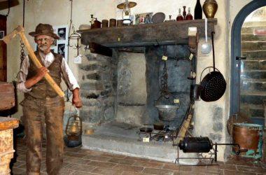 Il Museo Valdimagnino di Amagno - Strozza