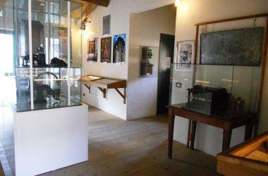 Il Museo dei Tasso Camerata Cornello