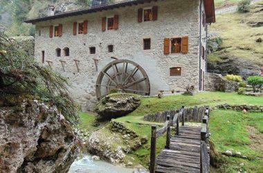 Il Museo del Mulino Castione della Presolana