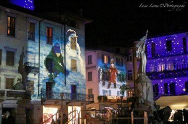 Il Natale Lovere Bergamo