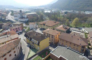 Il Paese di Cene Bergamo
