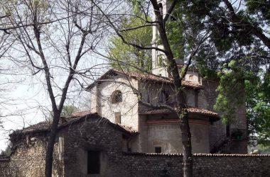 Il Santuario della Madonna dell'Olmo Verdellino
