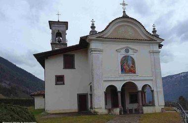Il Santuario della Natività di Maria a Novezio – Cerete Bergamo