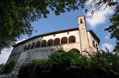 Il Santuario di San Patrizio - Colzate