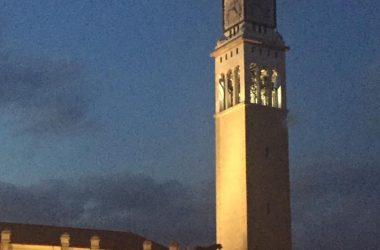 Il campanile di Ponte San Pietro