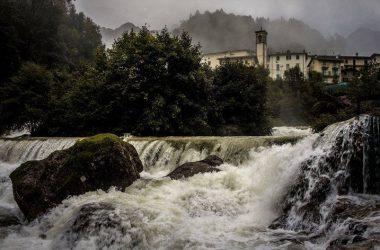 Il fiume di Ornica