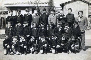 Il maestro Mocchi Petosino -classe 1969 Sorisole