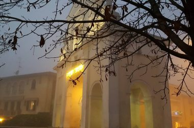 Il paese di Caravaggio Bergamo